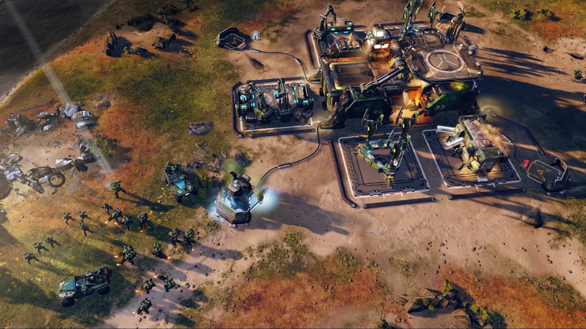 Halo Wars 2 | THQ Nordic GmbH