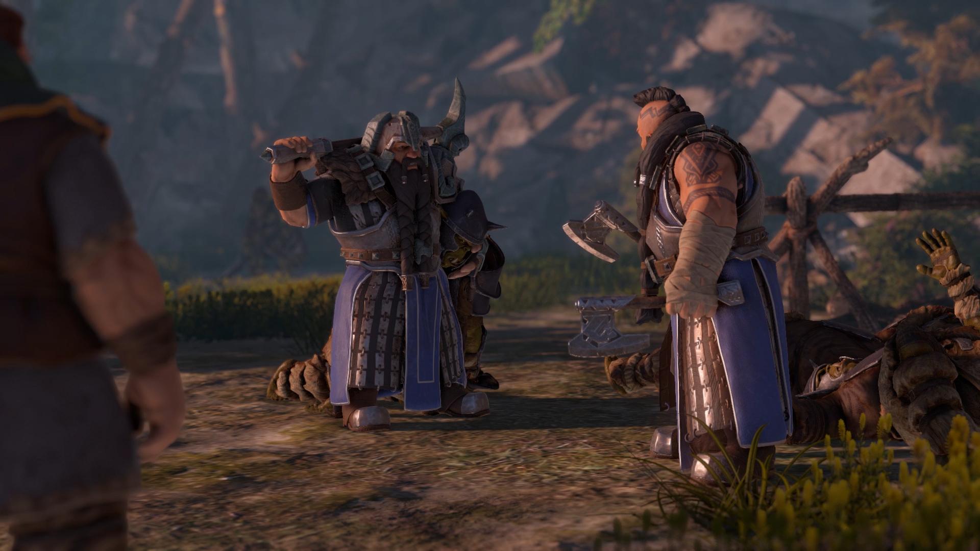 the dwarves thq nordic gmbh