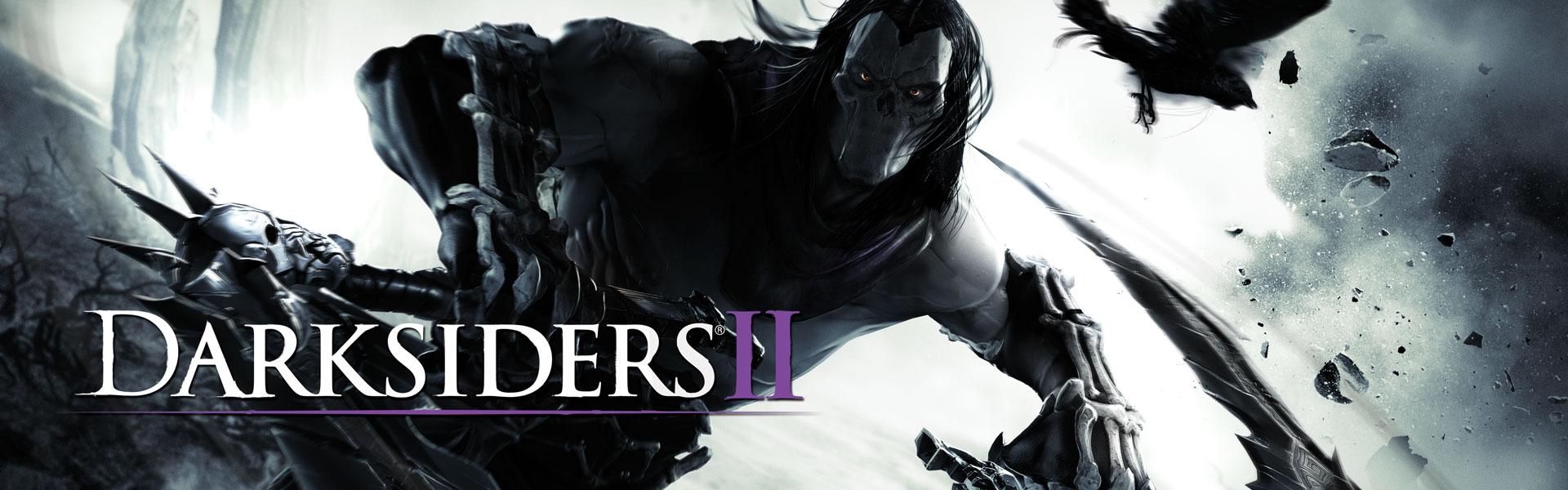 Darksiders 2 | THQ Nordic GmbH