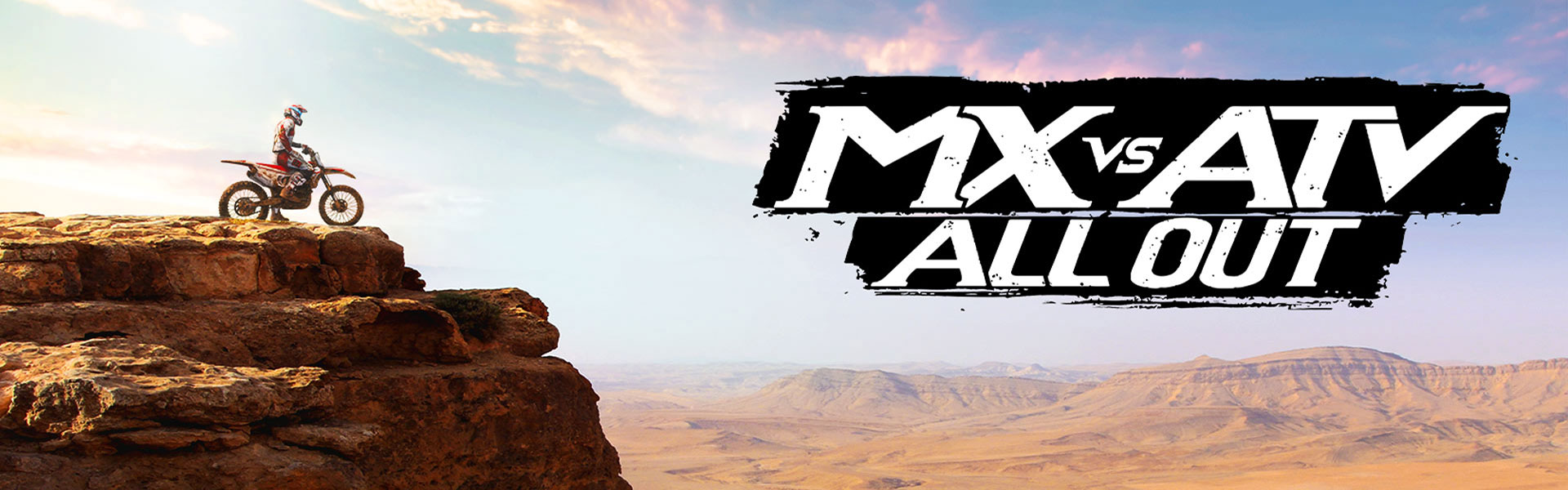 Mx Vs Atv All Out Thq Nordic Gmbh