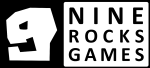 Logo Nine Rocks