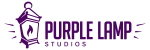 Logo Purple Lamp Studios