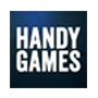 handy games logo