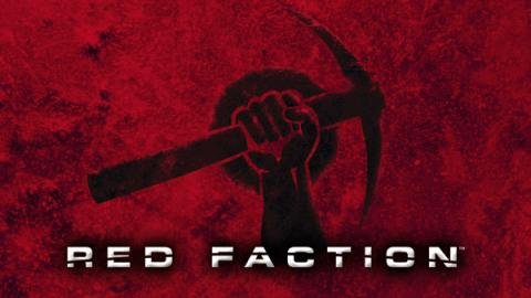 Red Faction Brand