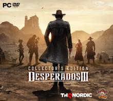 Desperados Iii Thq Nordic Gmbh